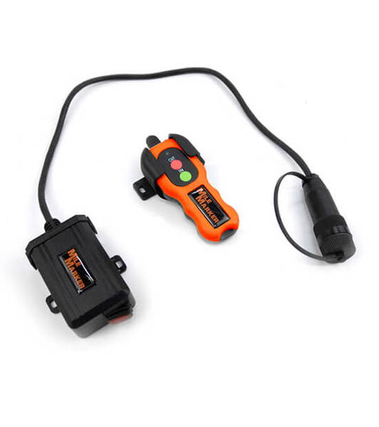 Mile Marker Plug Play Wireless Winch Remote 139