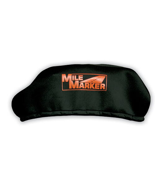Mile Marker neoprene winch cover  for Sale $49