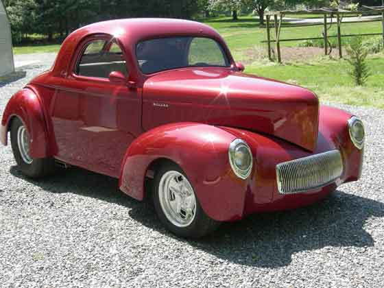 Turn key Willys Plus others  for Sale $75,000