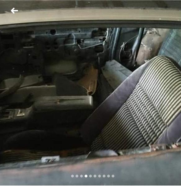 1979 Pontiac Firebird  for Sale $4,500