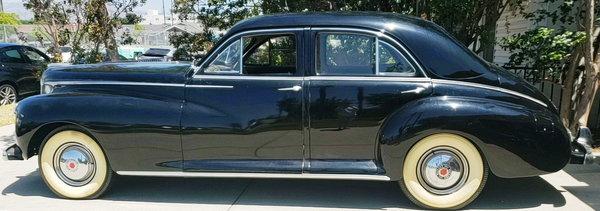 1941 Packard Model 1900  for Sale $15,000