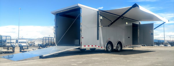 Sundowner Trailer Blowout Sale At Cost!