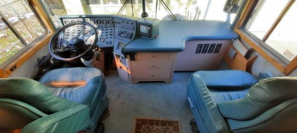 1990 Blue Bird Wanderlodge SP36  for Sale $39,750