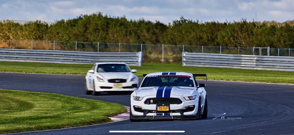2018 Ford Shelby Mustang GT350  for Sale $59,999