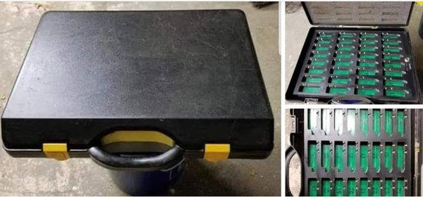 Amb Transponder Charging Case  for Sale $850