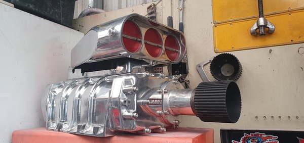 671/871 blower parts