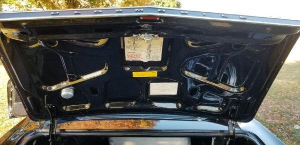1966 OLDSMOBILE 4-4-2  for Sale $72,500