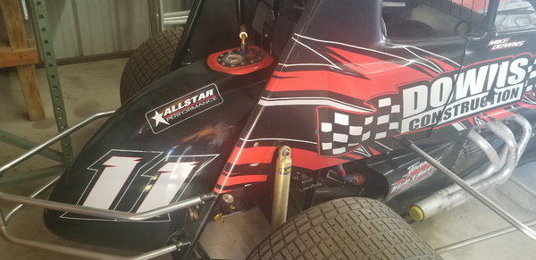 Winning Racesaver 305, Race Ready, Lots of EXTRAS  for Sale $18,000