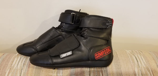 New Simpson Shoes  for Sale $299