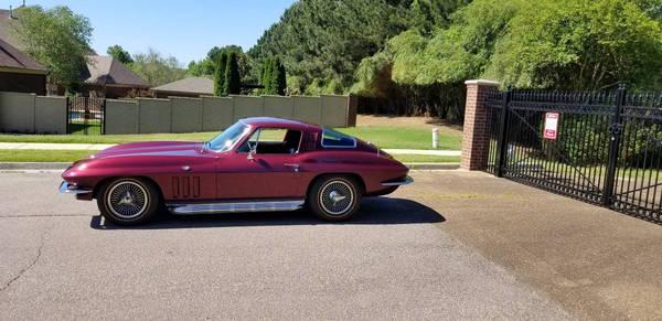 1965 Chevrolet Corvette  for Sale $26,520