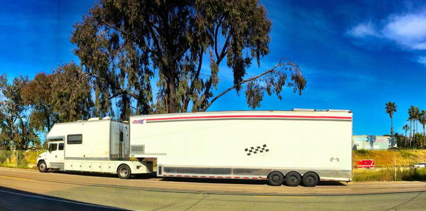 Renegade Stacker Trailer  for Sale $34,000