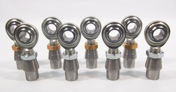 3/4 x 3/4-16 Econ 4 Link Kit With .120 Bungs  for Sale $140.60