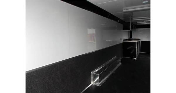 28' ALUMINUM HAULMARK ALX EDGE  for Sale $23,995