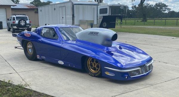 1963 Corvette  for Sale $40,000