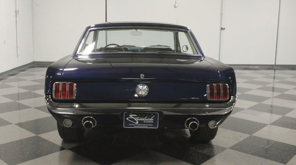 1966 Ford Mustang Restomod  for Sale $42,995