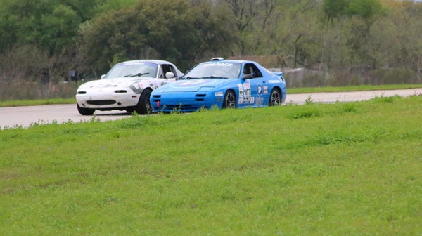 1987 Mazda RX7   Significant Spares Included  for Sale $14,000