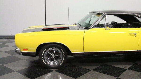 1969 Plymouth GTX  for Sale $42,995