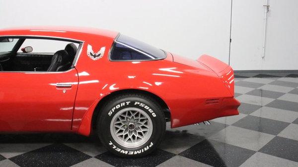 1976 Pontiac Firebird Trans Am  for Sale $32,995