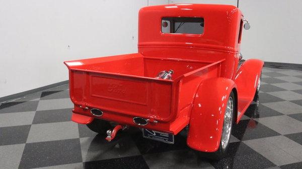 1930 Ford Pickup Streetrod  for Sale $77,995