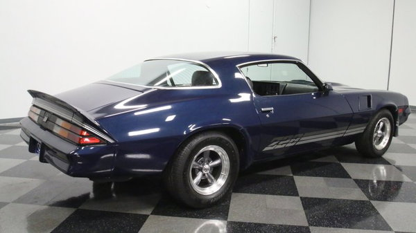 1980 Chevrolet Camaro Z/28  for Sale $16,995