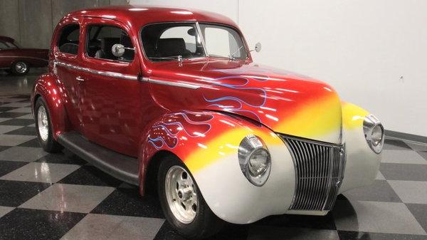 1940 Ford Sedan  for Sale $26,995