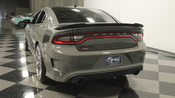 2018 Dodge Charger Daytona  for Sale $50,995