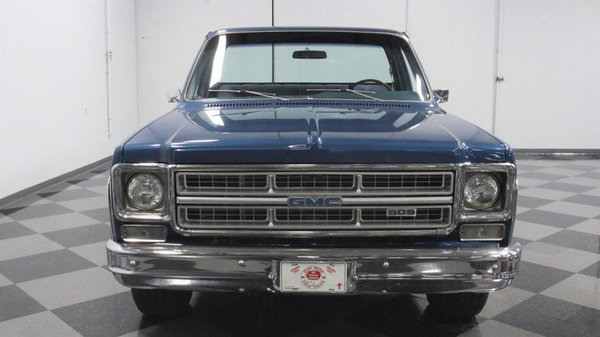 1976 GMC C1500  for Sale $24,995