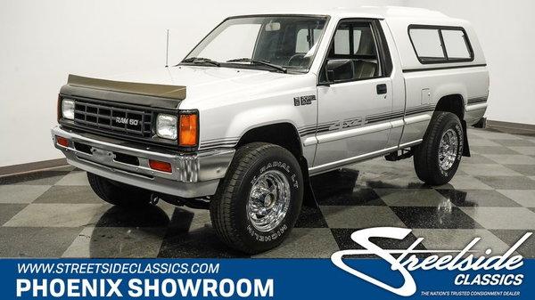 1989 Dodge Ram Power Ram 50  for Sale $19,995