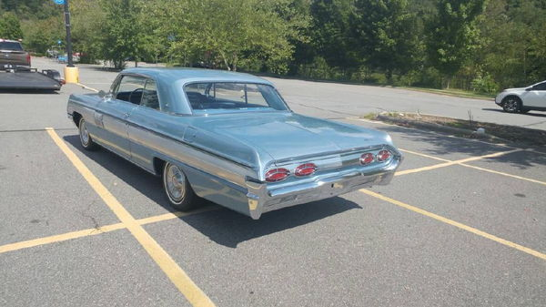 1962 OLDSMOBILE STARFIRE  for Sale $39,949