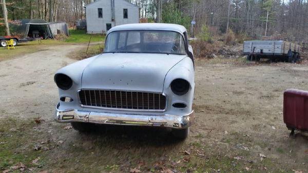 1955 CHEVROLET BEL AIR  for Sale $16,949