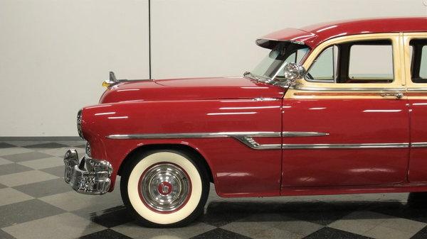 1953 Pontiac Chieftain  for Sale $52,995
