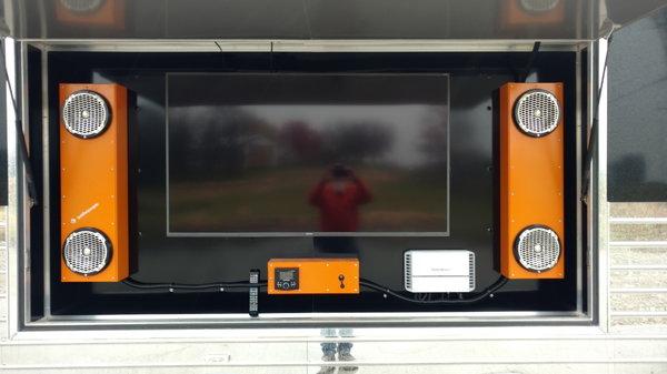 2019 Sundowner Hot Rod Haulerz  for Sale $157,893