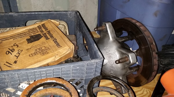 LATE MODEL USED PARTS!!!!!!