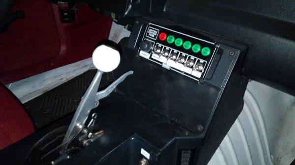PENDING  -  92 Camaro RS Roller