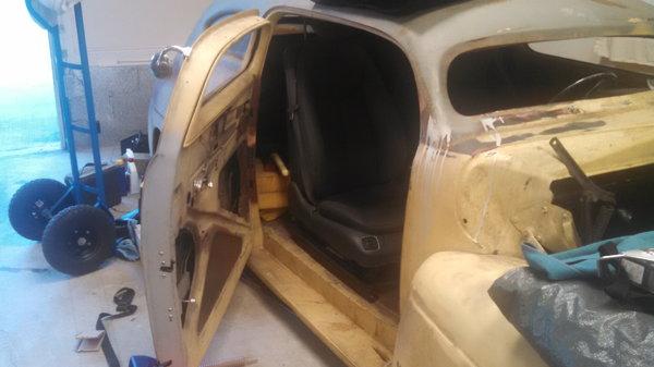 1947 ford 2dr sedan  for Sale $15,000