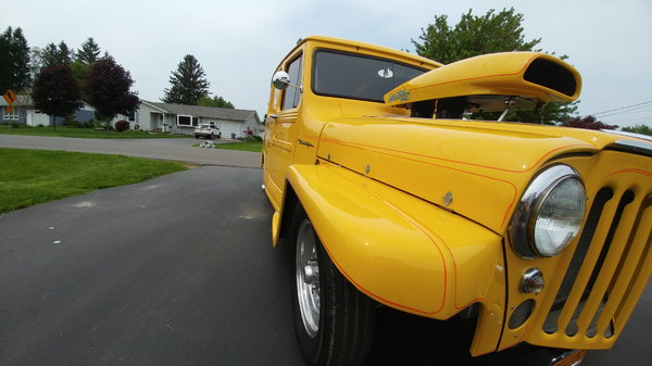 badass pro street willys will trade for Sale in NEWFANE, NY