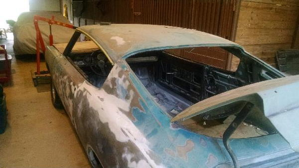 Project Car  for Sale $2,995