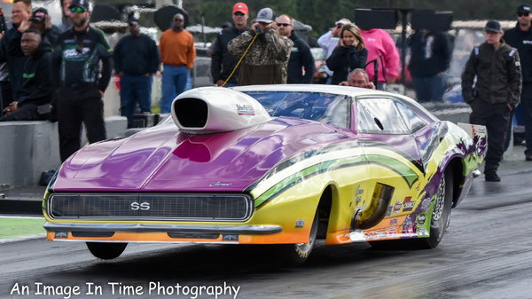 1968 Camaro SS Tommy Mauney  for Sale $65,000