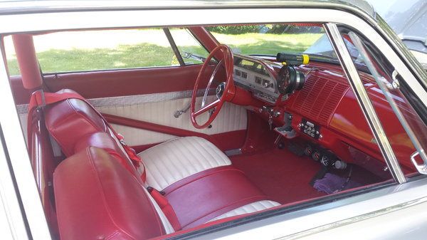 1963 Dodge 330  for Sale $29,000