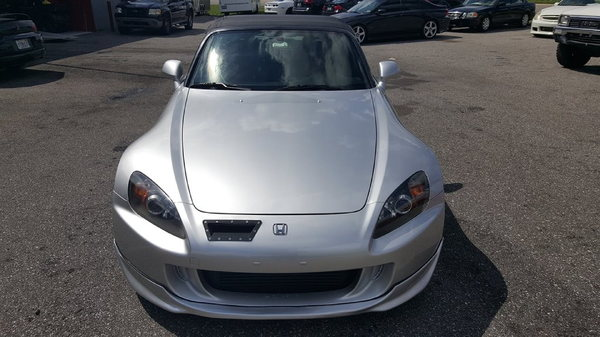 2005 Honda S2000  for Sale $15,000