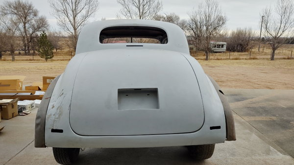 1939 Chevrolet 5 Window  for Sale $9,500