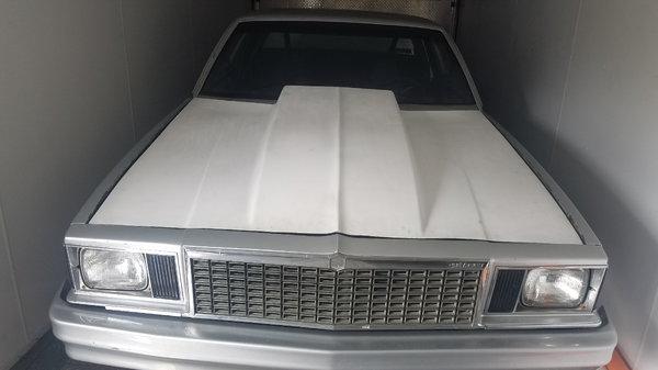 great bracket car  for Sale $9,950