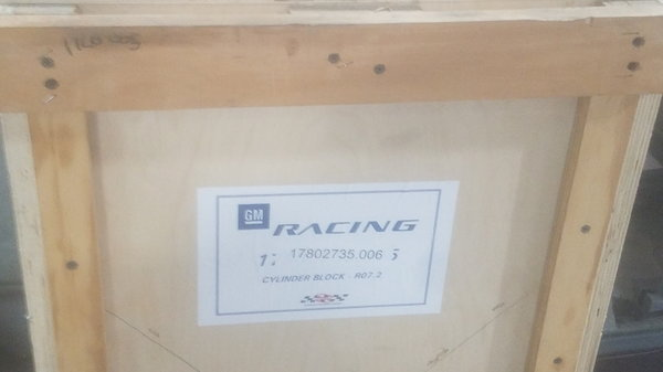 new ro7 and sb2 blocks for Sale in LEBANON, PA | RacingJunk Classifieds