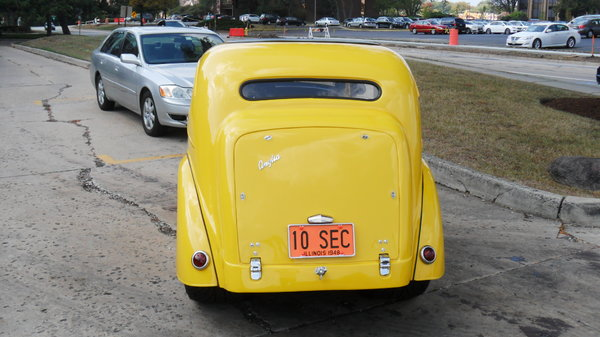 1948 Anglia Street Rod $33,000 OBO  for Sale $33,000