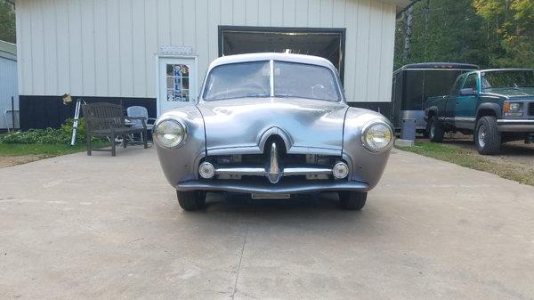 1951 henry j  for Sale $30,000