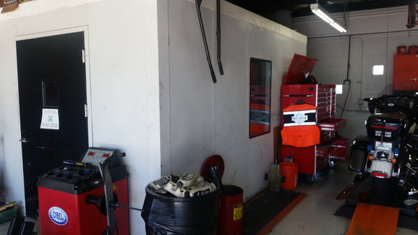 Dyno room and dyno  for Sale $3,900