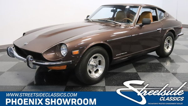 1973 Datsun 240Z for sale in MESA, AZ, Price: $23,995
