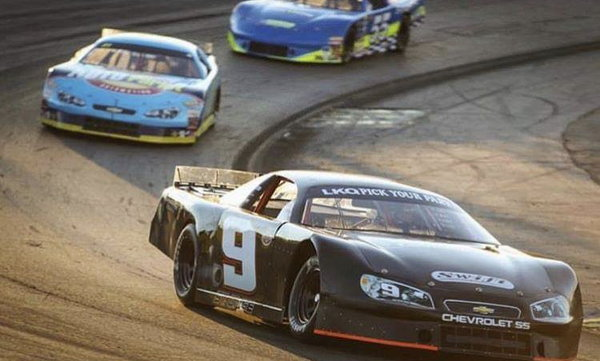 RCF Irwindale latemodel  for Sale $17,000