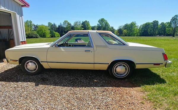 1978 Ford Fairmont  for Sale $3,500