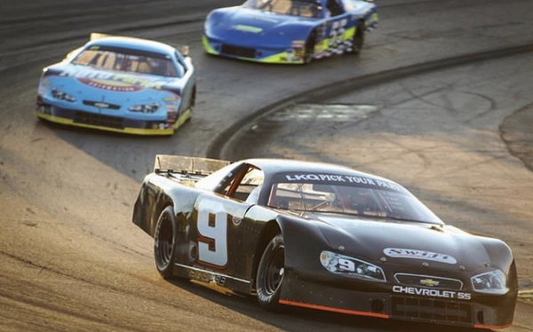 Race Car Factory latemodel irwindale and kern  for Sale $18,000